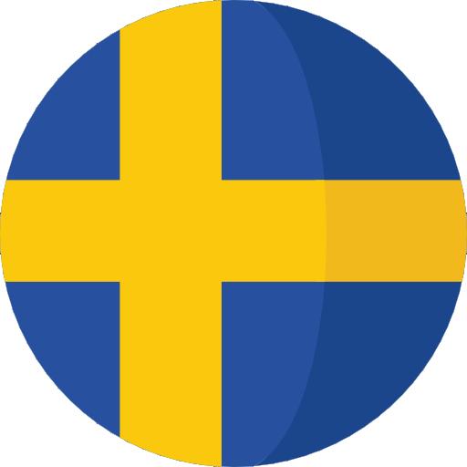 Sverige har fått en ny licens